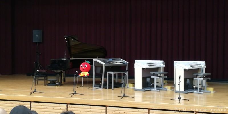 ヤマハプライマリーコンサート