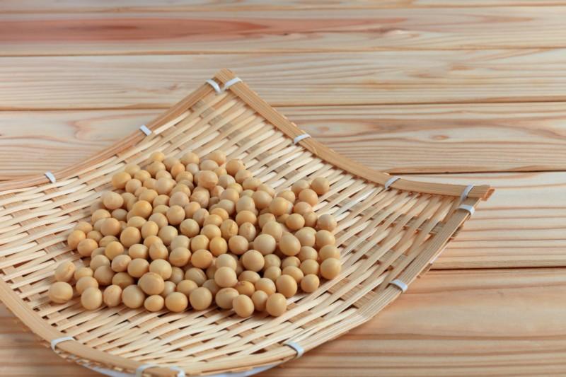 豆 リメイク 節分