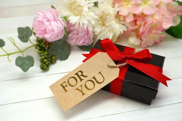 バレンタインのお返し For you